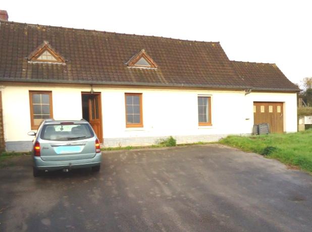 Vente maison/villa 5 pièces grigny 62140