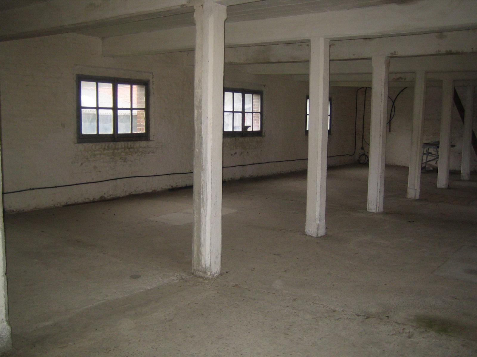 ancien silo