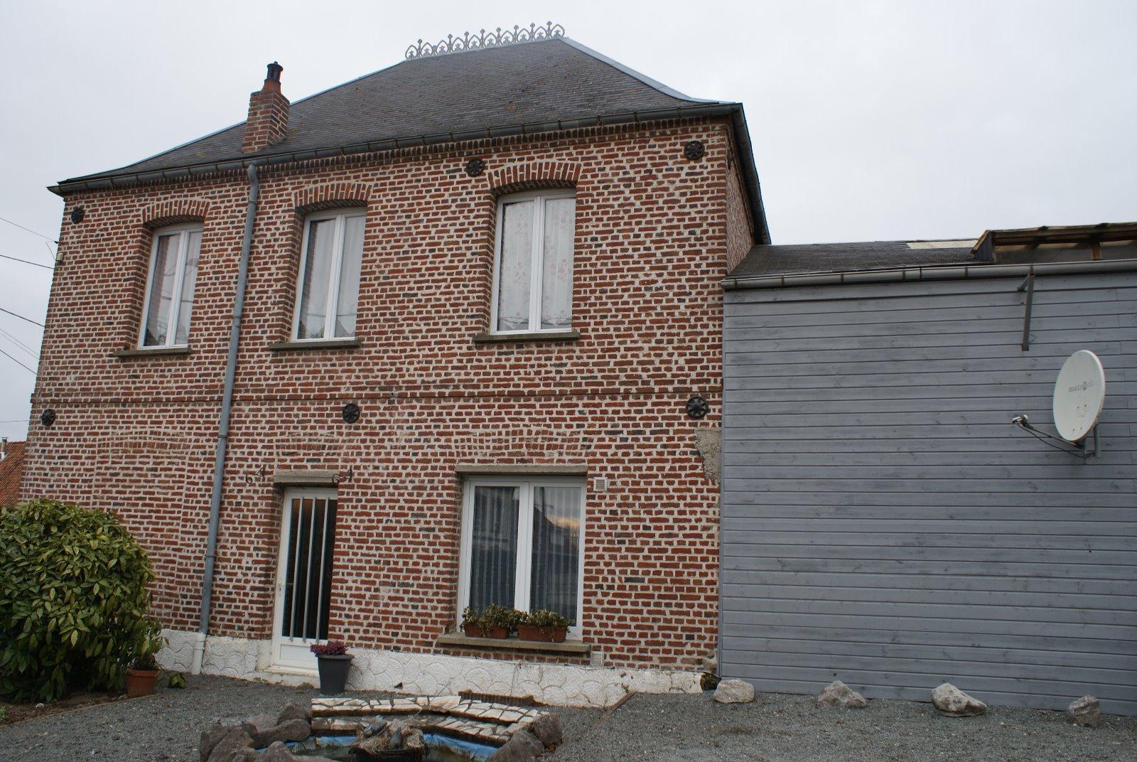 Offres de vente Maison Campagne-lès-Hesdin (62870)