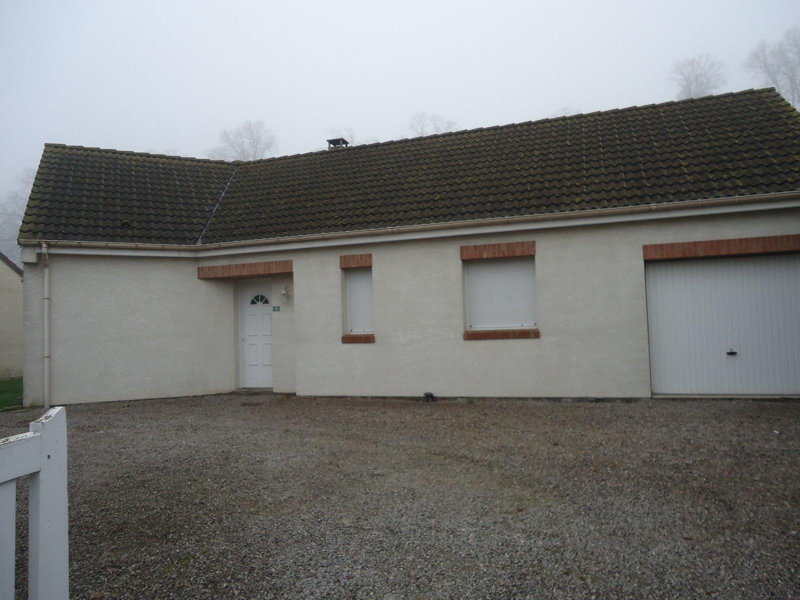 Vente maison/villa 4 pièces croix en ternois 62130