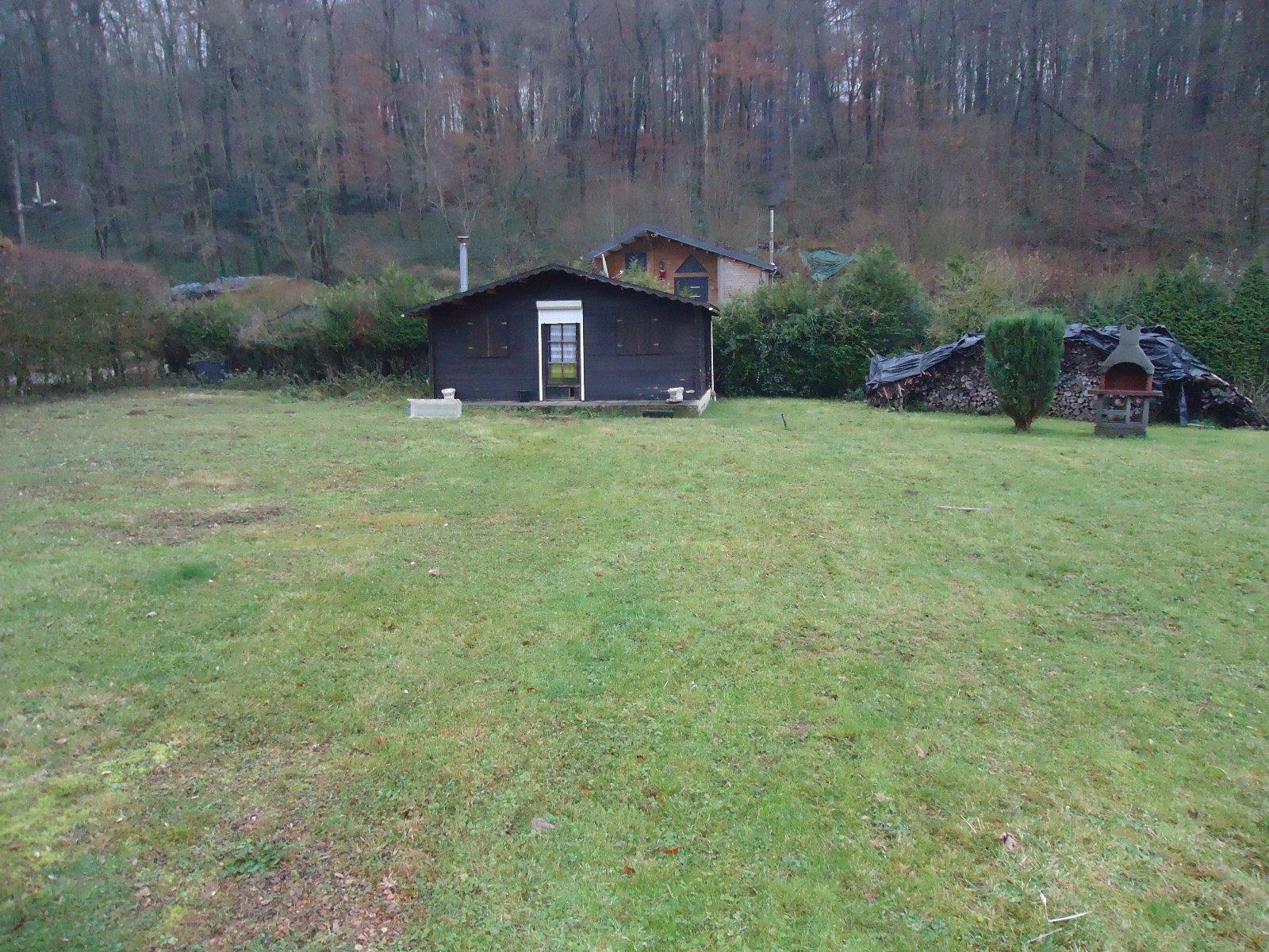 Vente maison/villa 1 pièces rebreuve sur canche 62270