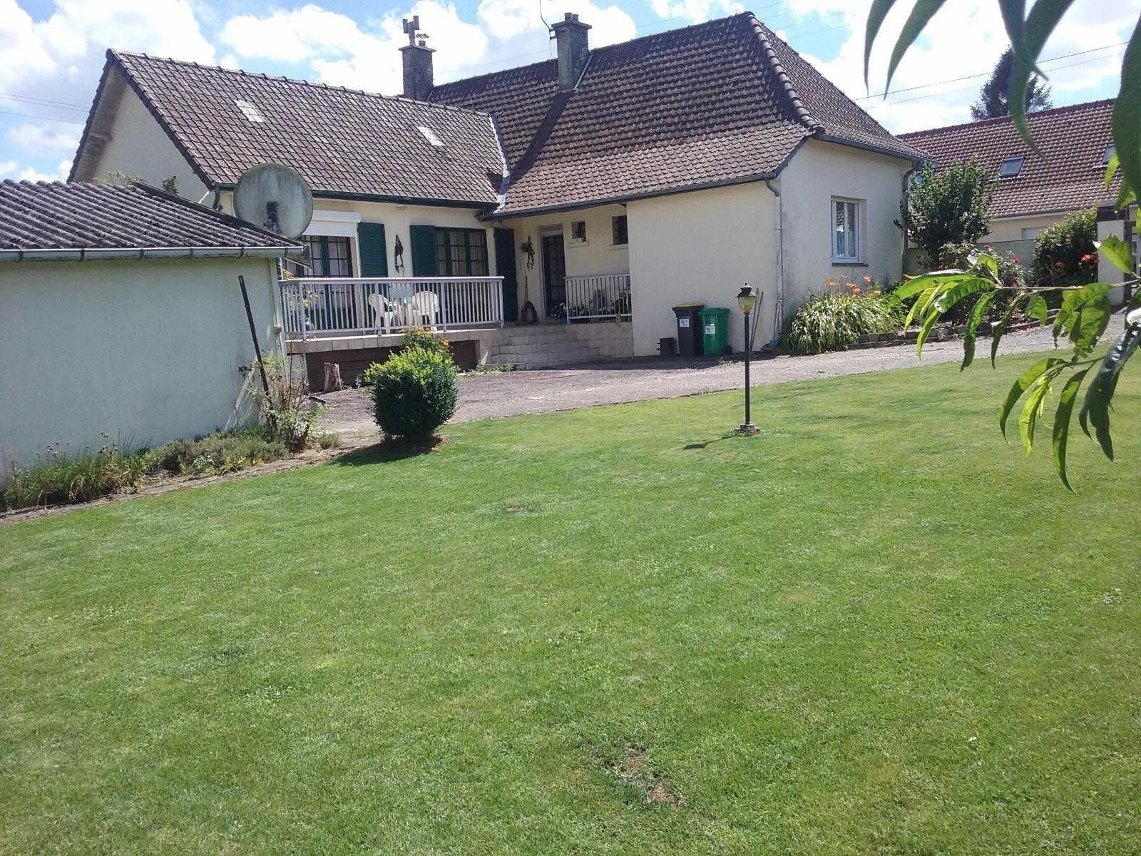 Offres de vente Maison Marconnelle (62140)