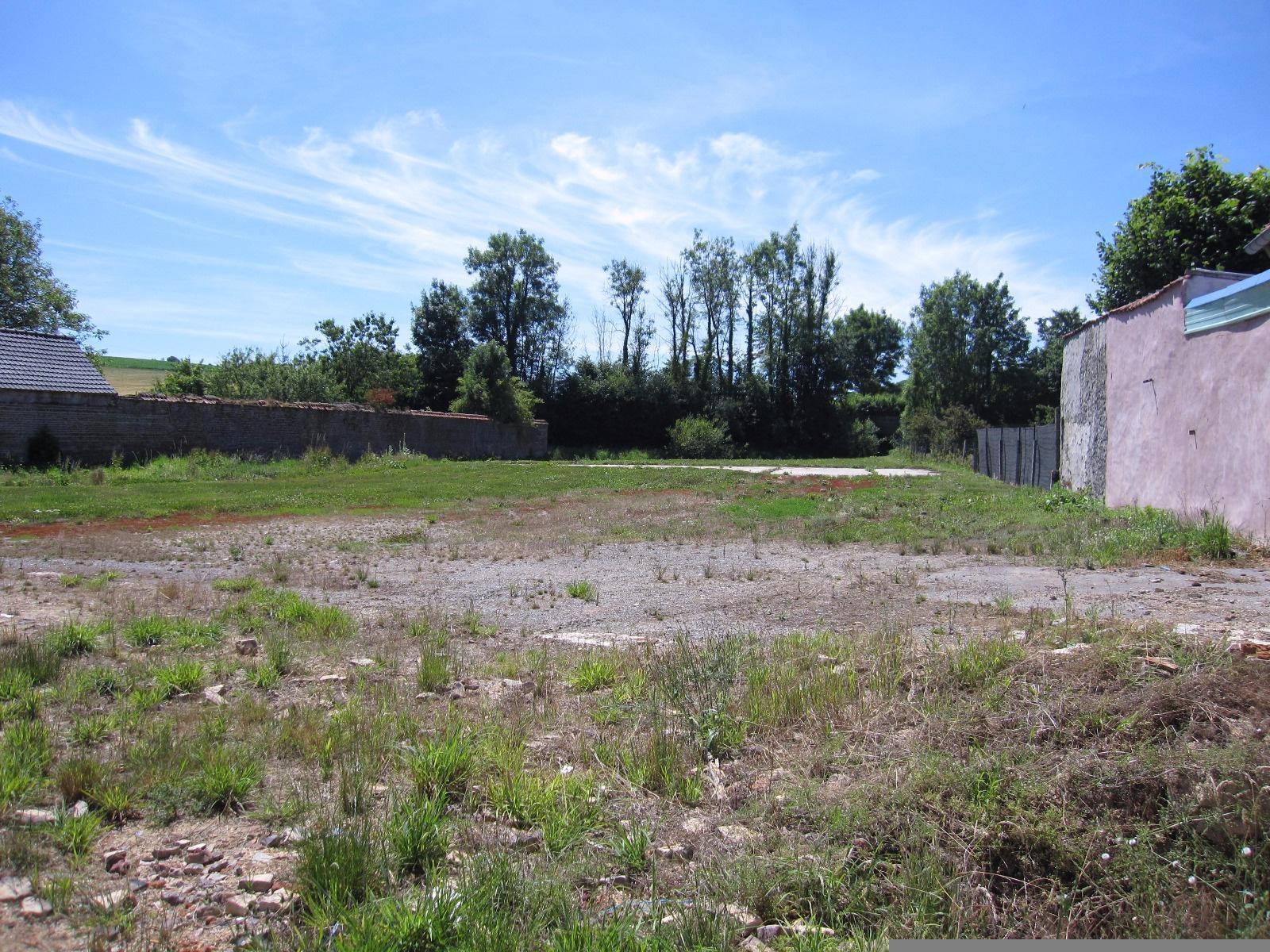 Offres de vente Terrain Maresquel-Ecquemicourt (62990)