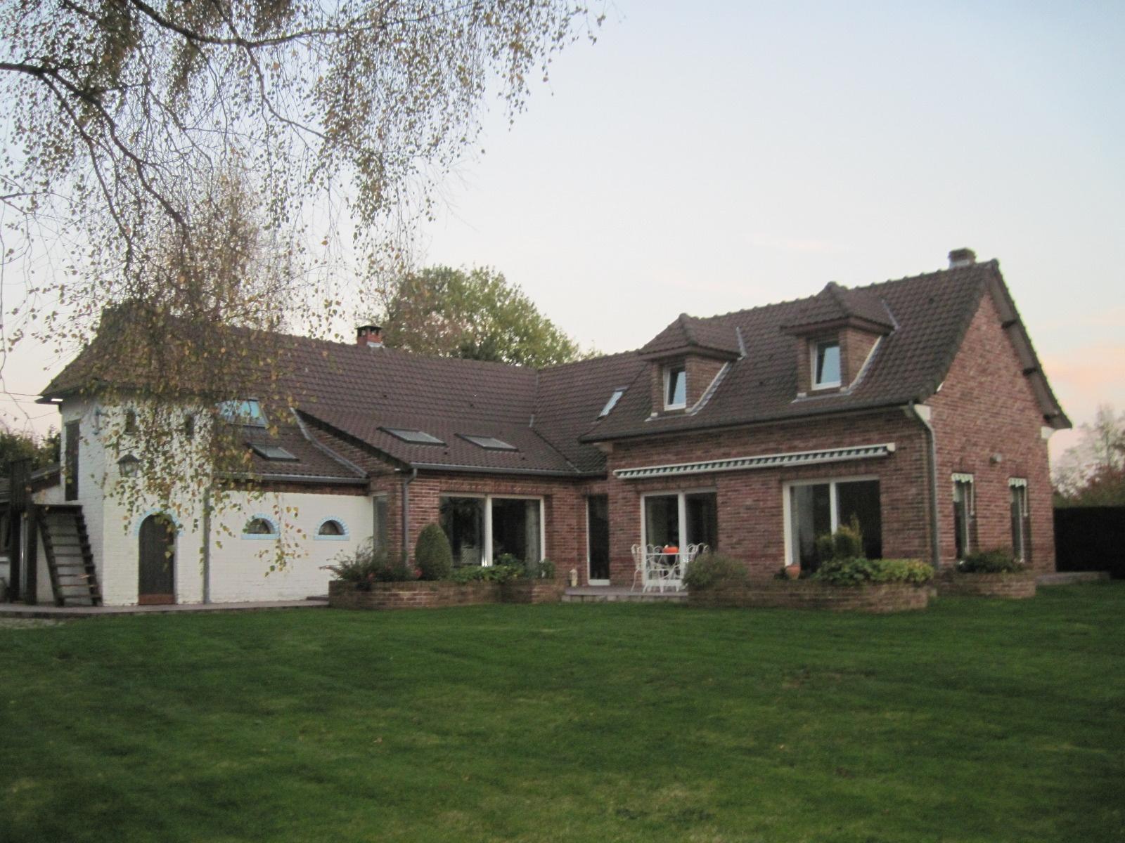 Offres de vente Maison Beauvois 62130