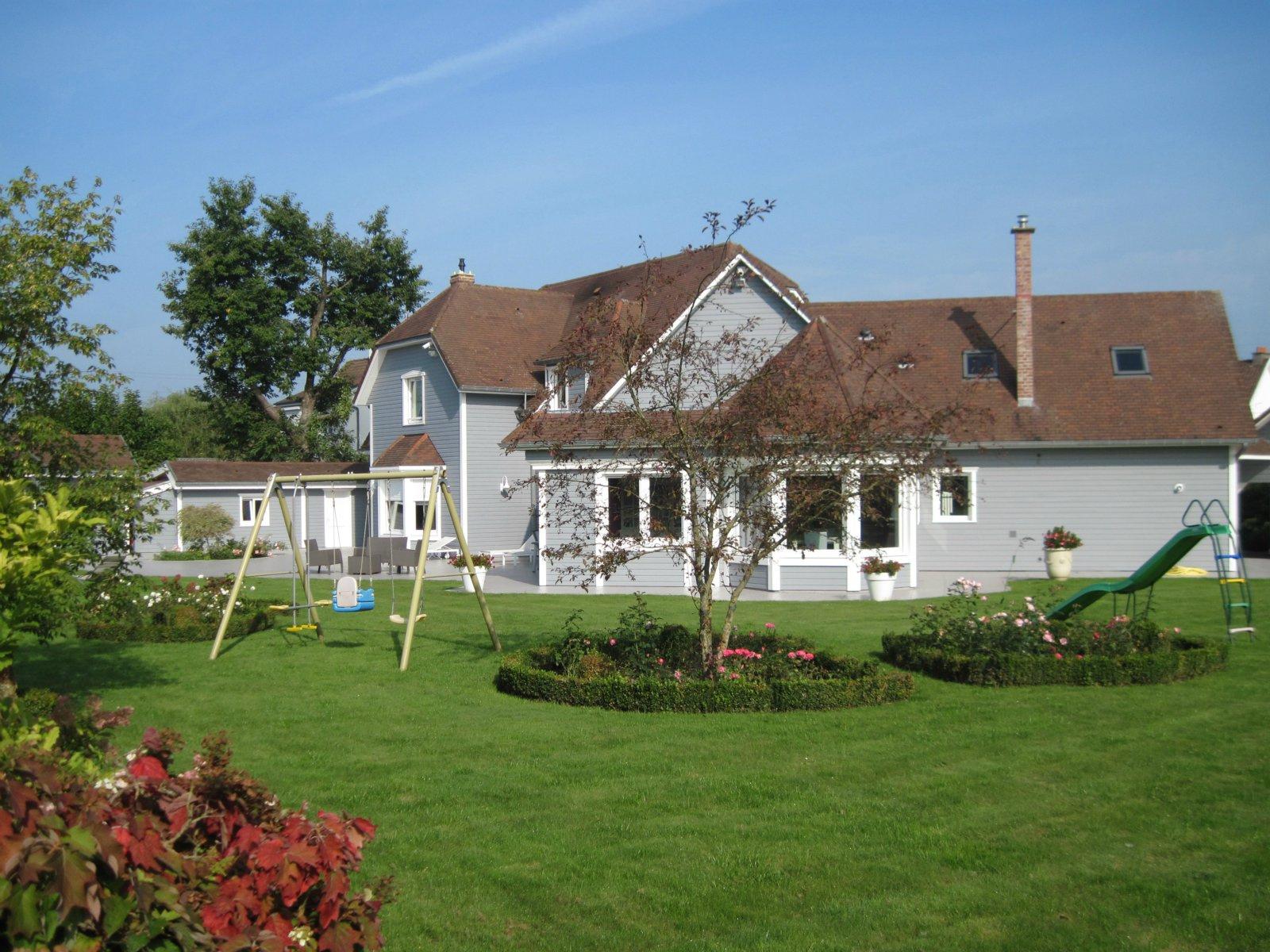 Vente maison/villa 13 pièces hesdin 62140