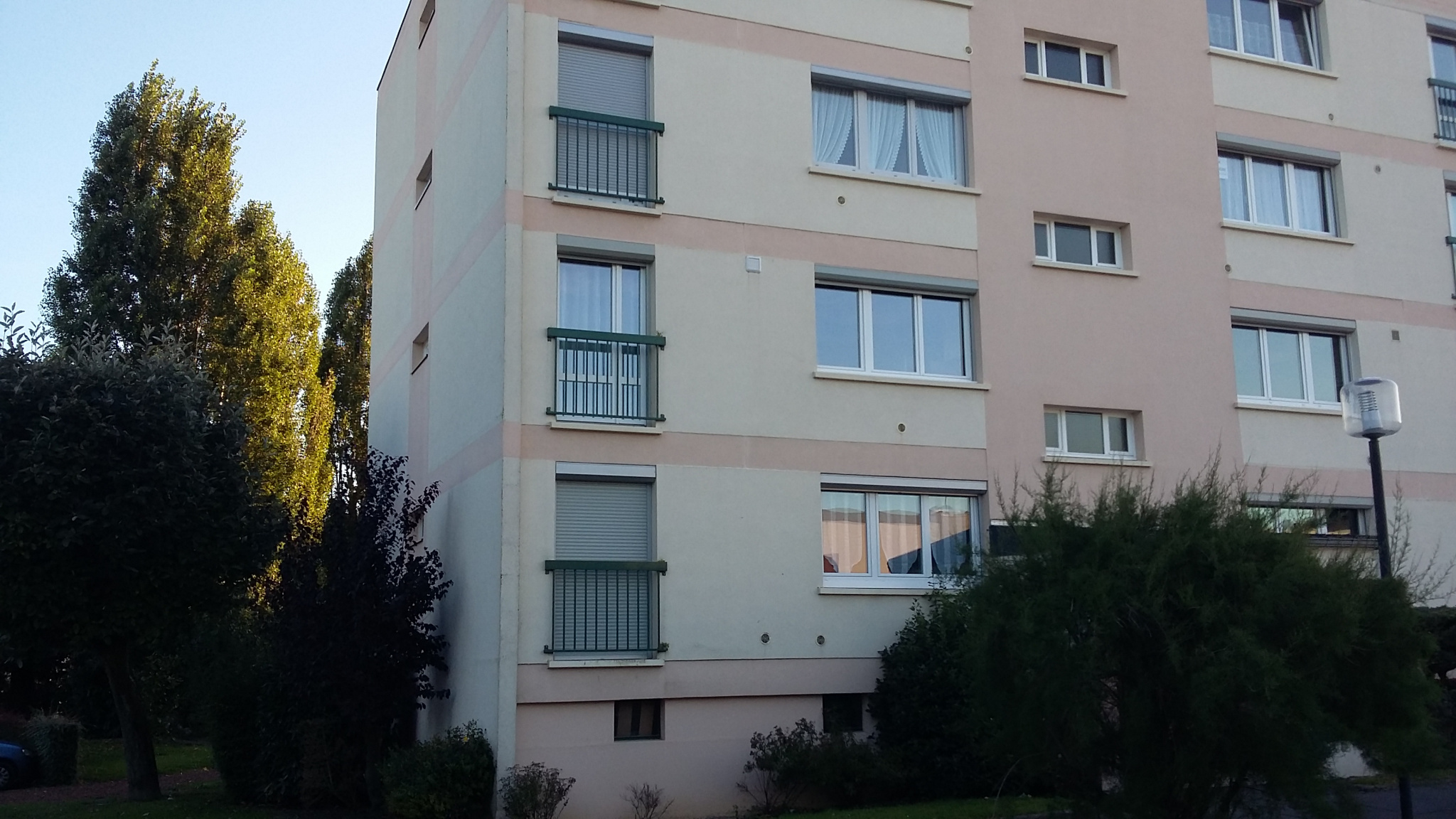 Vente appartement 6 pièces abbeville 80100