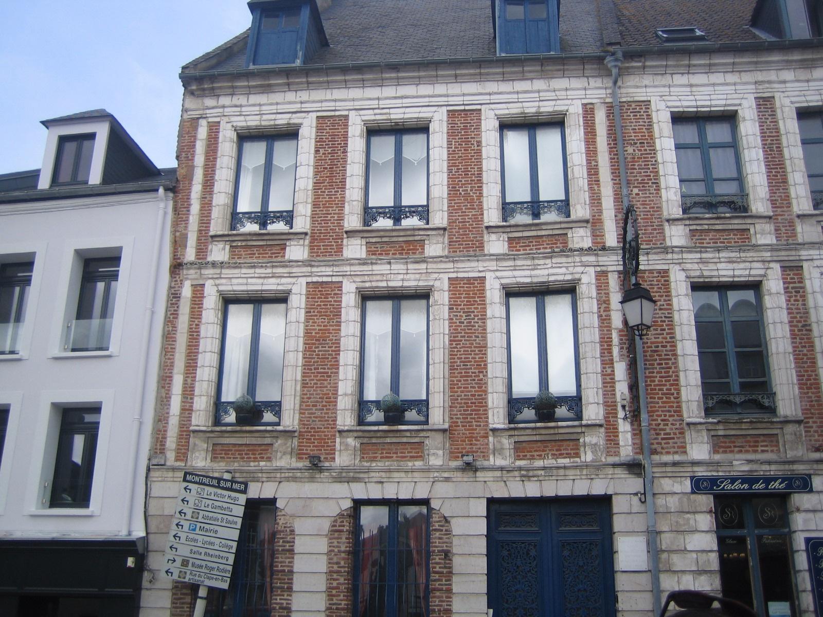 Offres de vente Maison Montreuil (62170)