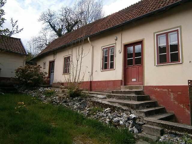 Vente maison/villa buire au bois buire au bois 62390