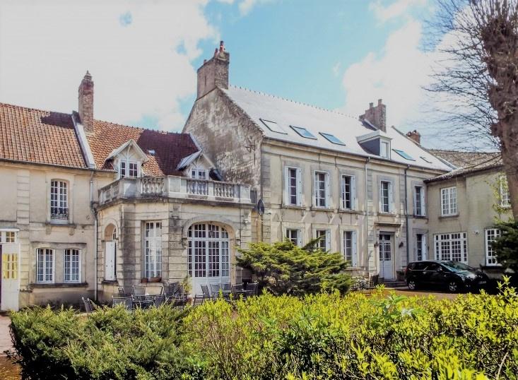 Offres de vente Propriete Auxi-le-Château (62390)