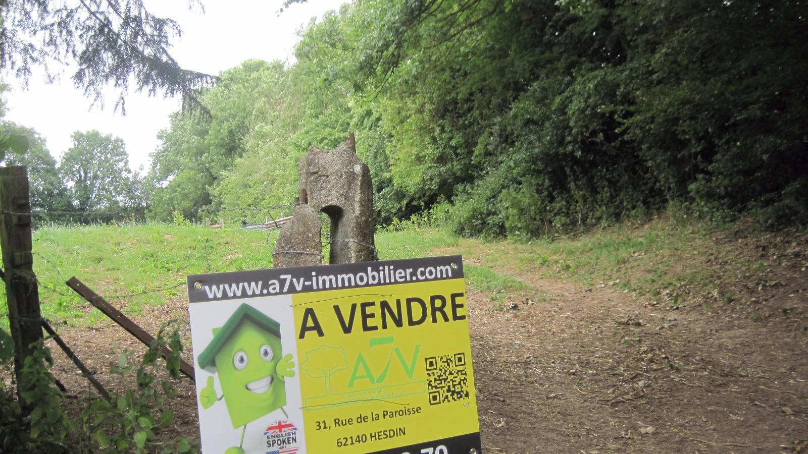 Offres de vente Terrain Saint-Rémy-au-Bois (62870)