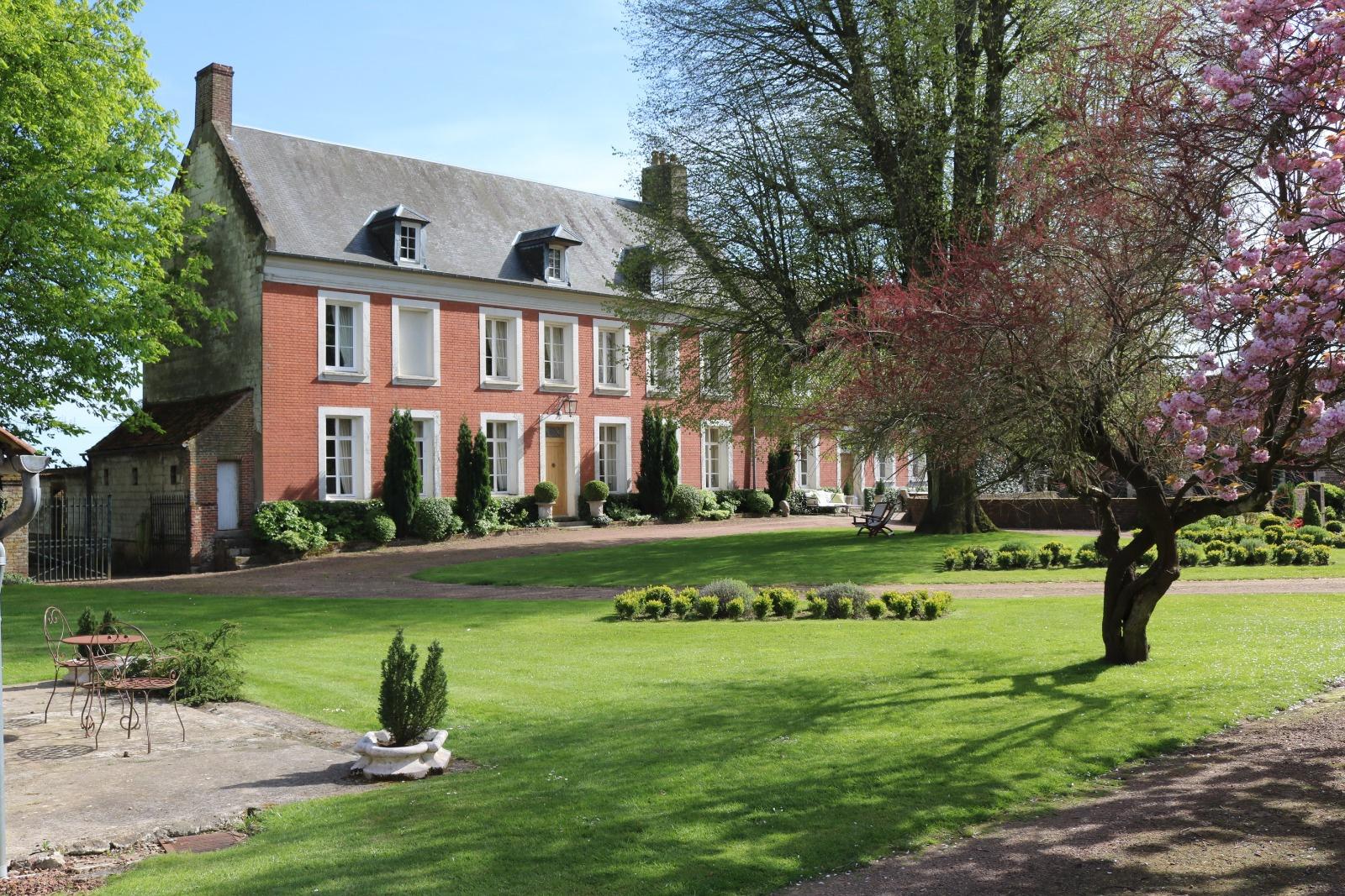 Offres de vente Propriete Gouy-Saint-André (62870)